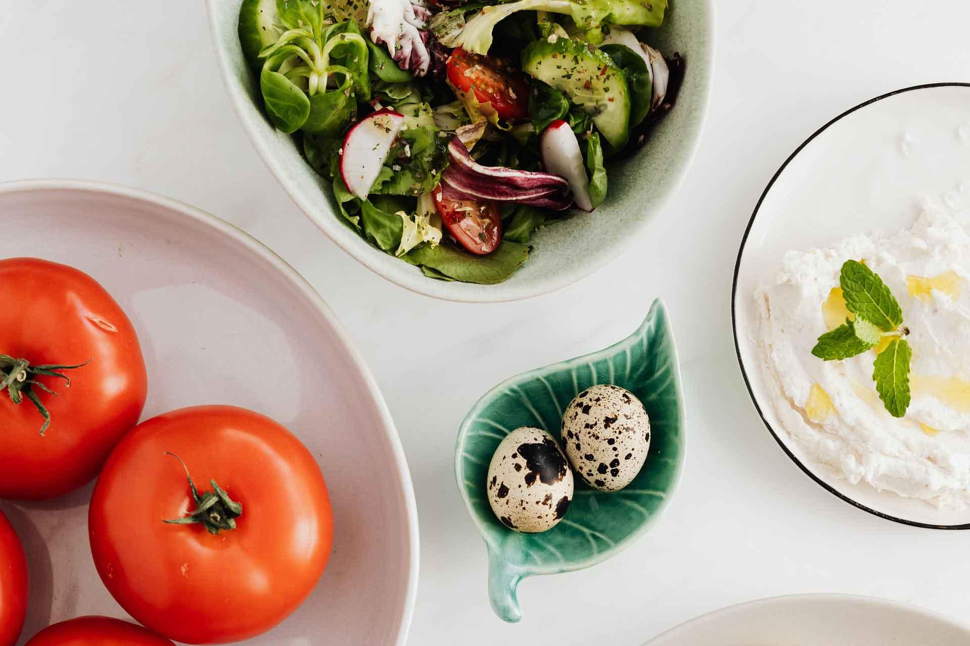 Fresh Vegetable For Health